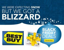 Best Buy's Black Friday Presale Fiasco