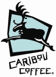 Caribou Coffee Logo - Design and History