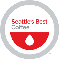Seattle's Best Coffee Logo - Design and History