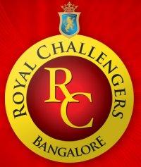 Bangalore Royal Challengers Logo