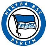Hertha Berlin Logo