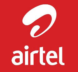Bharti Airtel Logo - Design and History