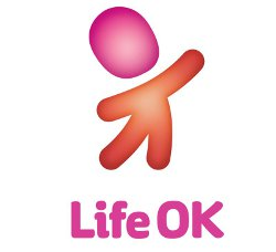 Life OK Channel Logo - Design and History