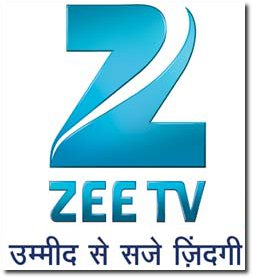 Zee TV Logo - Design and History