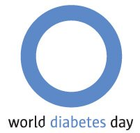 World Diabetes Day Logo Design