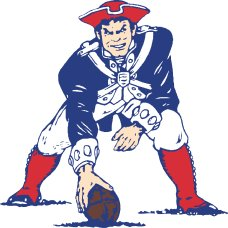 New England Patriots Logo - Design and History