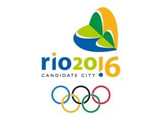 2016 Rio Summer Olympics Logo - Design and History