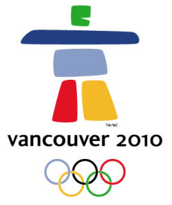 2010 Vancouver Winter Olympics Logo Design