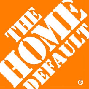 Home Depot Logo Parody