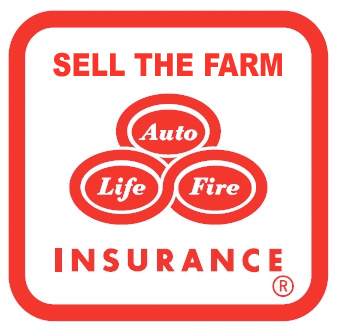 State Farm Insurance Logo Parody