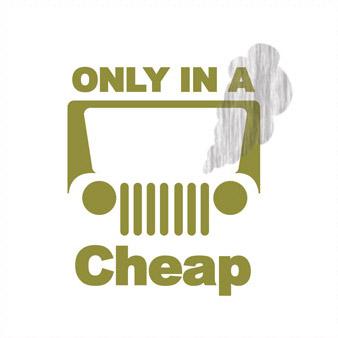 Jeep Logo Parody
