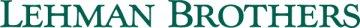 Lehman Brothers Logo Parody