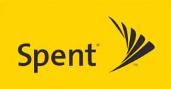 Sprint Logo Parody