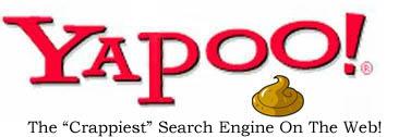 Yahoo! Logo Parody