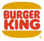 Burger King Bun Halves Logo