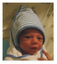 Baby Nikhil