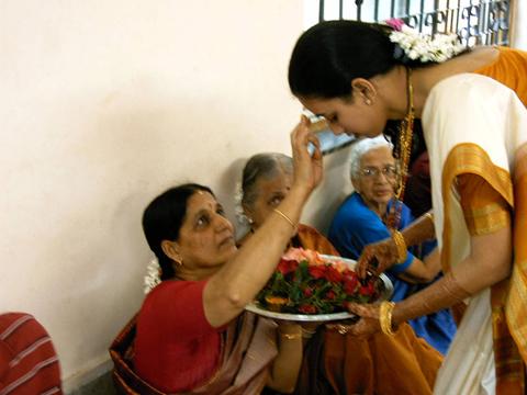 Satya Naranyan Pooja