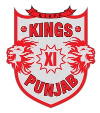 Mohali Kings XI Logo