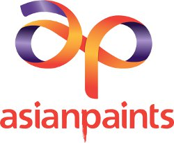Asian Paints Logo - Design and History