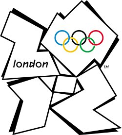 2012 London Summer Olympics Logo - Design and History