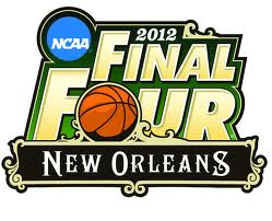 2012 NCAA Mens Final Four Logo - Design and History